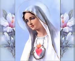 Trái Tim Vô Nhiễm Đức Mẹ
